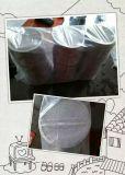 Disco do engranzamento do filtro com borda