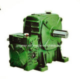 Wpa (FCA) Worm Gearbox Worm Wheel Reducer Geared Motor Ratio From 5 a 60