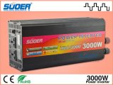 Suoer Solar Power Inverter 3000W Modificado Sine Wave Power Inverter 12V a 220V Auto Power Inverter para Uso Doméstico com CE & RoHS (HDA-3000A)