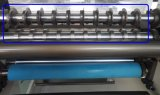 Automatischer PVC-Hochgeschwindigkeitsfilm-aufschlitzende Maschine