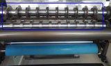 Máquina que raja de la película automática de alta velocidad del PVC
