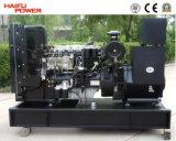 serie Genset diesel de 32kw (40kVA) Lovol con el certificado de la ISO del Ce (HF32L1)