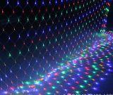 Solar al aire libre del LED Luces netas para decoración de vacaciones