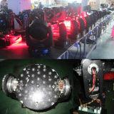 Cer RoHS 36PCS 3W DMX beweglicher Kopf des Stadiums-LED