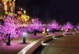LED-Weihnachtsdekoration-Baum-Licht