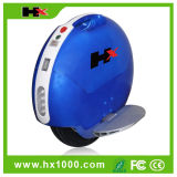 2015 einzelnes Wheel Electrical Unicycles mit LED Color Light