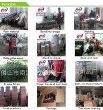 Китайский стул церков металла с карманн