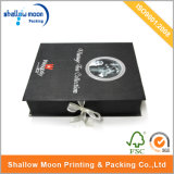 Wholesale Custom Paper Packaging Box with Ribbon (QYZ012)