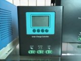 60A 12 / 24V 24 / 48V Solar Charge Controller Display LCD para Power System