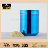 Plastic variopinto Canister Use per Nourishment