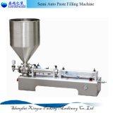 Полуавтоматная жидкостная машина завалки (XY-132J2000)