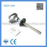 Wzp-330 detetor ajustável da temperatura da resistência da flange PT100