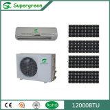 Condicionamento de ar solar de Supergreen AC/DC 1.5HP