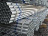 Tubulação de aço redonda soldada de ASTM A106