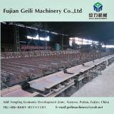 鋼鉄圧延の生産のための冷却装置