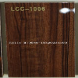 18mm Wooden Lcc紫外線MDF (LCC-1006)