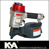 Herramienta de aire neumática Cn55 para empaquetar, construcción, paleta