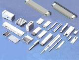 Usinage de précision, meulage, broyage, usinage par coupure de fil, moulage par injection