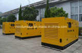 Diesel van de Macht van de Motor 50kw 60kVA van Lovol 1004tg Stille Generator