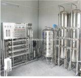 Tratamiento de aguas industrial de aguas residuales del sistema del RO del acero inoxidable