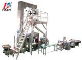 SGS와 세륨과 스테인레스 스틸과 산업 식품 자루에 넣기 위해 파우치를 작성 자동 포장 기계 배거