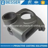4140/4130/8620 Alloy Steel Silica Sol cire perdue de précision Investment Casting