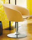 Heißer verkaufenaufenthaltsraum-Stuhl PU-Stuhl-Kaffee-Stuhl-lebender Stuhl