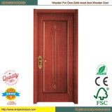 Innen-MDF-Tür PVCmdf-Tür MDF-PVC-Tür
