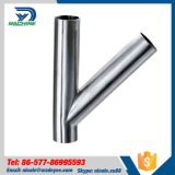 Qualidade Stainless Steel Pipe Fittings alta Equal Tee