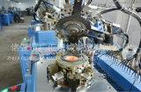 高品質のソックス機械が付いている3.75のインチの明白なソックスの編む機械