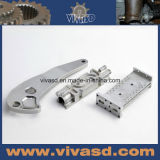 CNC Machined Aluminium Part
