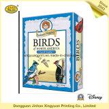 Cartão de jogo do brinquedo dos miúdos e jogo de cartão (JHXY-BG0001)