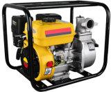 Pompe à eau agricole d'essence de 3 pouces pour l'irrigation