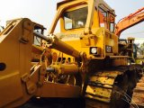 Bulldozer utilizzato del gatto D8k da vendere il bulldozer usato del cingolo