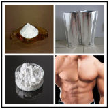Ацетат CAS 10161-34-9 Injectable стероидный Trenbolone роста мышцы