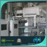 Maquinaria da produção da farinha de trigo por Hba