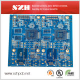 PWB Circuit Board Electronics di 2oz 2mm Mutilayer Immersion Gold