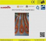 TSR03 50の目目の円形の吊り鎖(En1492-2)