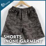 Inone 080 Mens nada Shorts ocasionais da placa das calças curtas