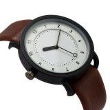 Nieuw Horloge hl-BG-081 van het Roestvrij staal van de Manier van het Kwarts van de Stijl