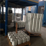 El tanque de agua estándar de la exportación del precio bajo del graduado