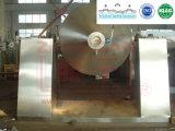 Dessiccateur rotatoire de vide de cône de double de série de Szg d'acier inoxydable