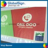 Bandiere piene del PVC stampate Digitahi di colore (CFM11/510)