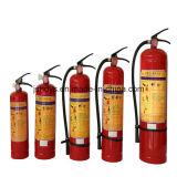 2kg携帯用乾燥した力の消火器(EN3)