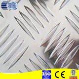 zolla di alluminio di franamento della zolla dell'impronta dell'alluminio 3003 anti