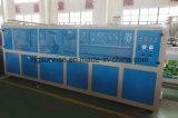 Linha máquina da extrusão do perfil do painel de parede do teto do indicador do PVC