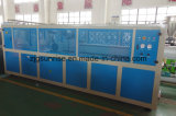PVC Windows 천장 벽면 단면도 밀어남 선 기계