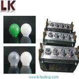 Modanatura di plastica dell'iniezione dell'alloggiamento della lampada del LED