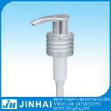 (T) 24/415 de pulverizador de creme de alumínio da bomba para frascos cosméticos