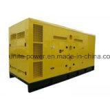 50Hz 500kVAは騒音のDeutzのディーゼル発電機セットを下げる